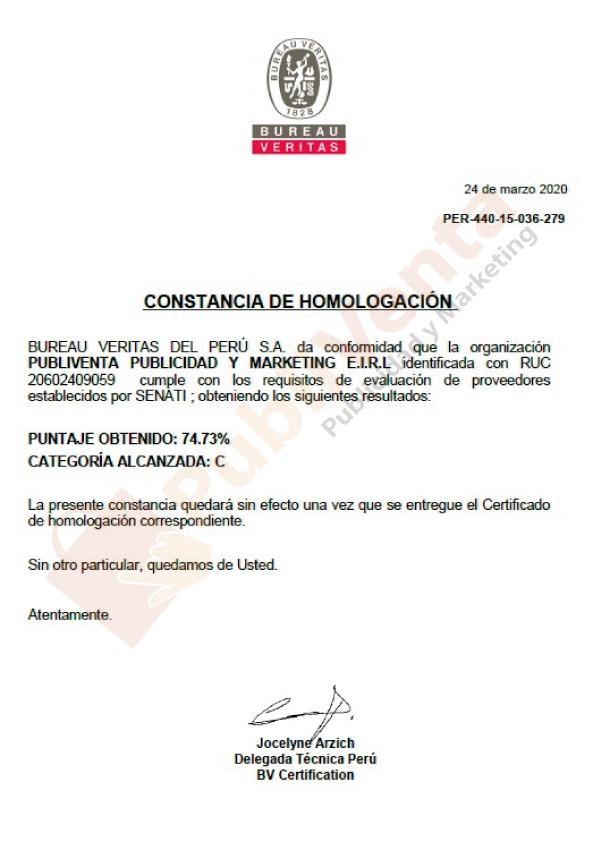 HOMOLOGACION_VERITAS